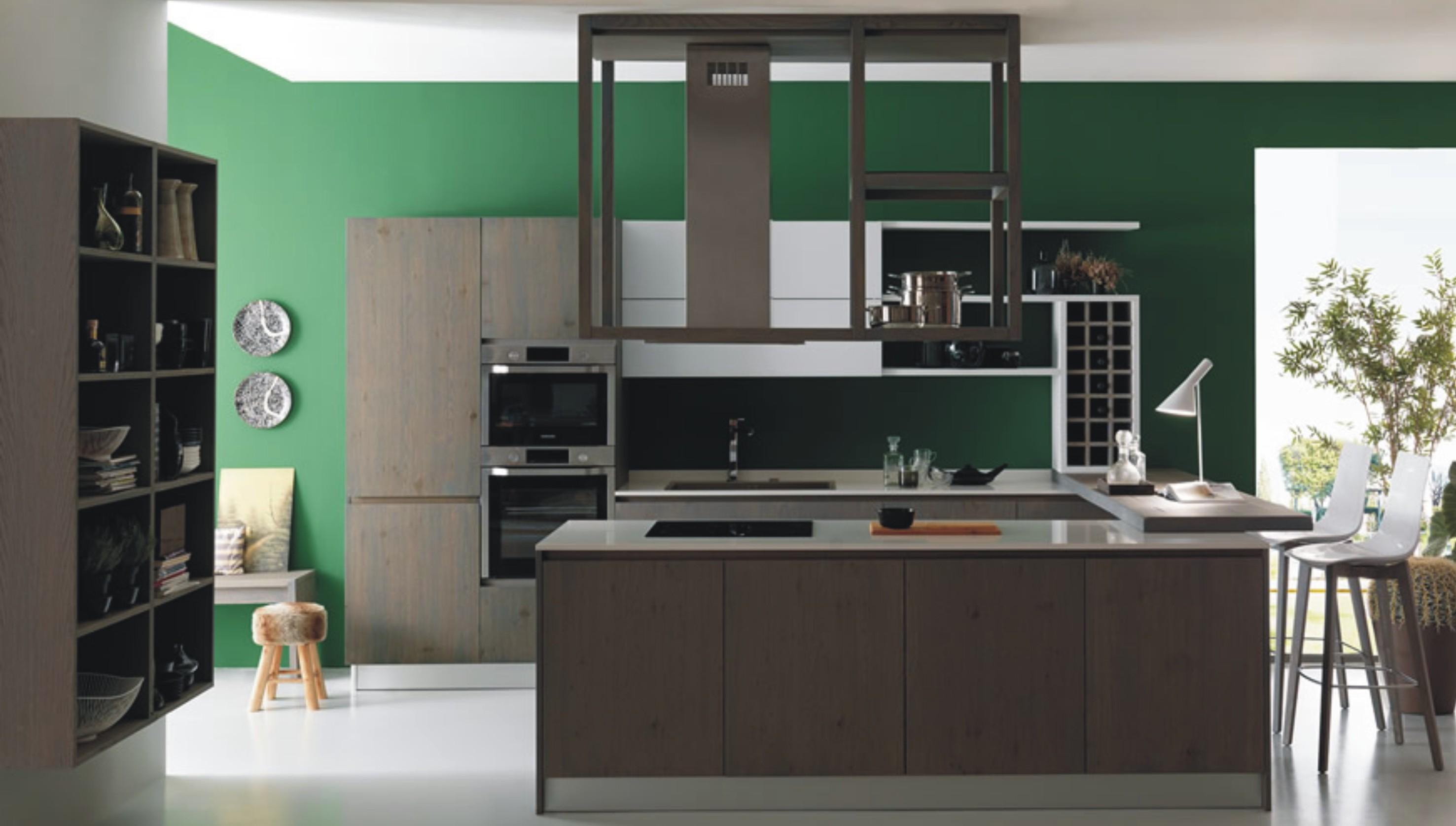 Cucine Moderne – Arredamento per Passione